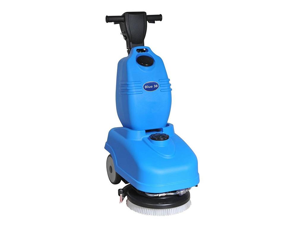 Blue 38 II